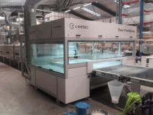 Spraying Machine from Ceetec