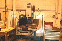 1997 EUMACH machining center