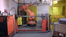 Used ABB Robot Weldi