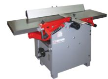 DMC Ikast - NY jointer / planer