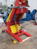 New 1 tons Welding R
