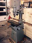 MODIG Drilling / Milling Machin