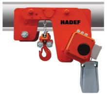 HADEF Electric hoist - from Fun