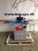DMC Ikast - NY cutter from Holz