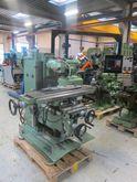 IMATEC FU 100 E milling machine