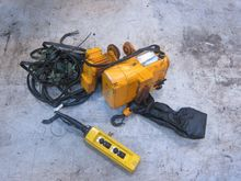 Liftket B-3 electric hoist - 25