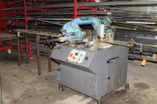 Used bandsaw in Ølst