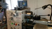 Used Optimum lathe D