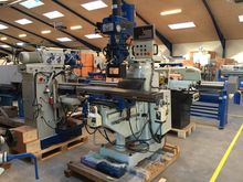 Milling Machine TM270V