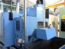 Used MAZAK vertical