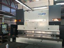 LVD Press brake PPEB-EQ 80/25