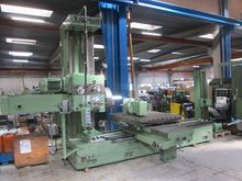 JUARISTI MDR-110 drilling work