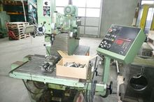 MIKRON 7824 - Tool Milling Mach