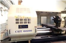 2008 Sun Firm CHT60200 5 meters