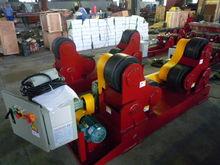 VOLCANO Welding Rolls ZG 20 ton