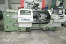 Used OKUMA 7817 CNC