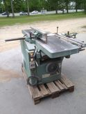 LUREM DMC - Ikast jointer / pla