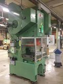 2000 Presse Ross 80R with kompl
