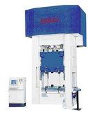 Hydraulikkpresse in C-utførelse