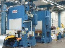 315 tonns C-press