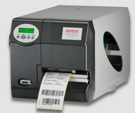 Label printer for industrial us