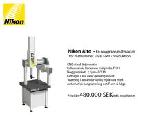 Used NIKON Alto in S