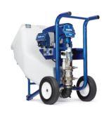 GRACO ToughTek mortar pump from