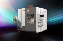 New Haas Automation