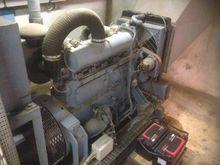 DMC Ikast - diesel generator