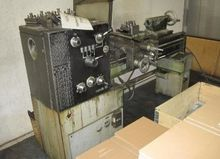 Celtic / Mondiale manual lathe