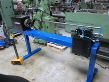 EDAL RS 360-1000 motorized weld