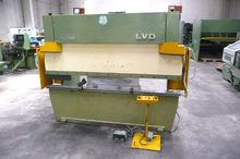LVD 7877 - Press brake, hydraul