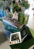 Värnamo R-150 CNC VMA Verktygsf