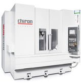 CHIRON Flextek - Mill FX 800 Ba