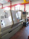 2007 Haas SL30THE CNC-svarv