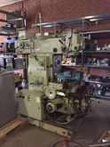 Stanko 6P81 milling machine