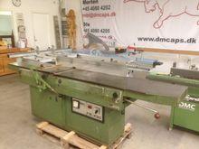 SAC DMC Ikast - Sueri 430 mm gr