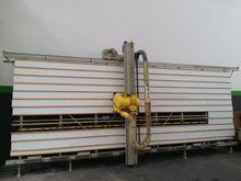 DMC Ikast - Vert. st. panel-saw