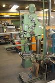 ERLO drill press