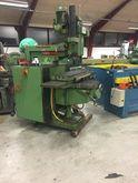 KONDIA CNC tool miller