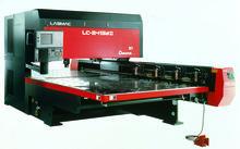 2000 AMADA laser cutter LC2415