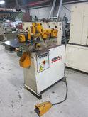 GEKA Microcrop 36 hydraulic pro