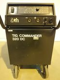 Used COMMANDER TIG 3