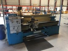 Used WEIDA lathe in