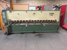 1988 LVD hydraulic machine scis