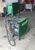 1993 MIGATRONIC - Co2 Welder