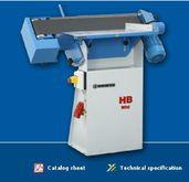 Houfek PE Machinery sells edger
