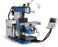 VPU-940TI Teach-in milling mach
