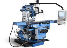 VP-2500 Large VP milling machin