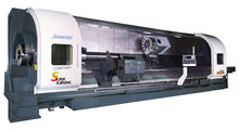 Used JOHNFORD CNC pr